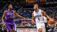 Magic vs. Kings