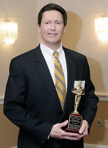 John P. Itell, Washington Co. Business Person of the Year