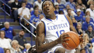 LEXINGTON, Ky. (AP) - Ryan Harrow's 19 points led Kentucky as every starter reached double figures, and the Wildcats dominated outmanned Mississippi State for an 85-55 victory Wednesday night, the Wildcats' third in a row.