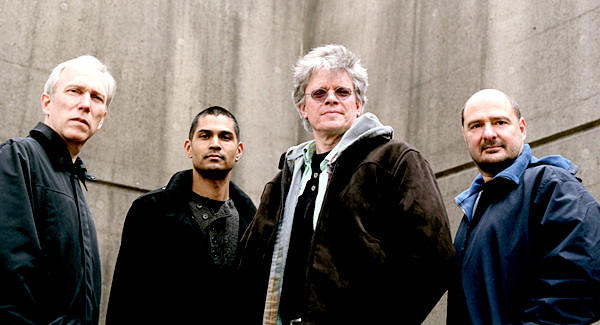 The Kronos Quartet will be getting a new member.