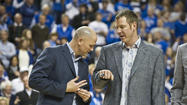Photo Gallery: UK tops Mississippi State 85-55