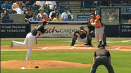 VIDEO Orioles win two more Wednesday