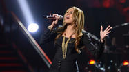 'American Idol' recap, The ladies' final sudden death round