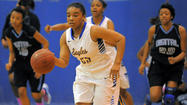 All four defending state champions advanced to this weekend's girls basketball regional finals -- Aberdeen, Dunbar, Gaithersburg and Calvert -- and times have been set for the title games. The winners advance to next week's state semifinals at UMBC.