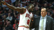 <strong>Have the Bulls stopped listening to Tom Thibodeau?</strong>