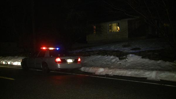 After more than five hours, a standoff involving the state police S.W.A.T team ended.