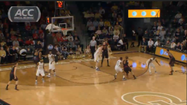VIDEO Terps fall to Georgia Tech