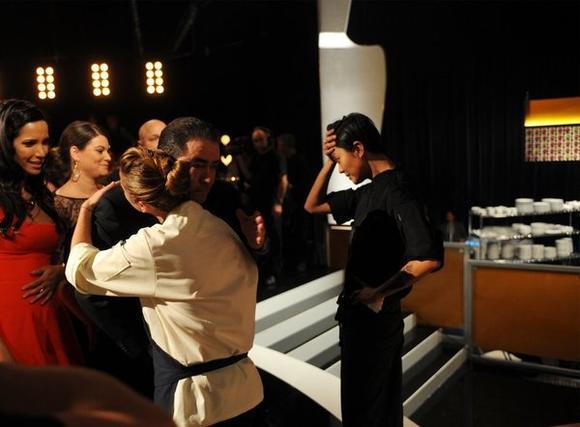 Top Chef finale photo