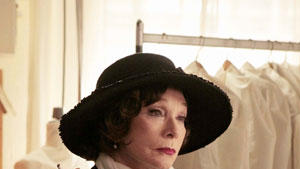 Shirley Maclaine As Coco Chanel Review
