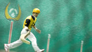 Apparently plans to convert Dania Jai-Alai into a racino are back on. Dania's parent company, Boyd Gaming, announced Thursday that it will sell to Dania Entertainment Center for $65.5 million.