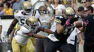 Colorado tight end Nick Kasa told ESPN Radio Denver on Wednesday that he was asked questions about his sexuality by at least one team at the NFL Scouting Combine in Indianapolis.