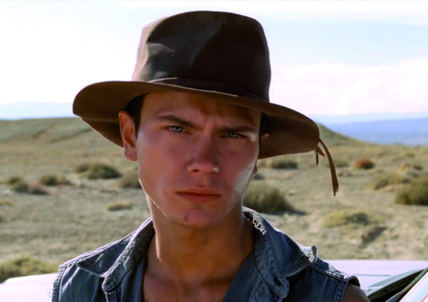 "River Phoenix's final film, ""Dark Blood,"" will have its North American premiere at the Miami International Film Festival."