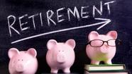 How to find work after retirement
