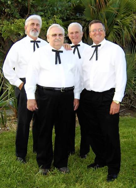 Bill Jenkins and the Virginia Mountain Boys are scheduled to appear in concert at the Williamsburg Library Theatre, 515 Scotland St., on Saturday, March 2 at 7:30 p.m.