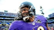 The Ravens are entering another offseason with a sizable question mark at the left tackle position.