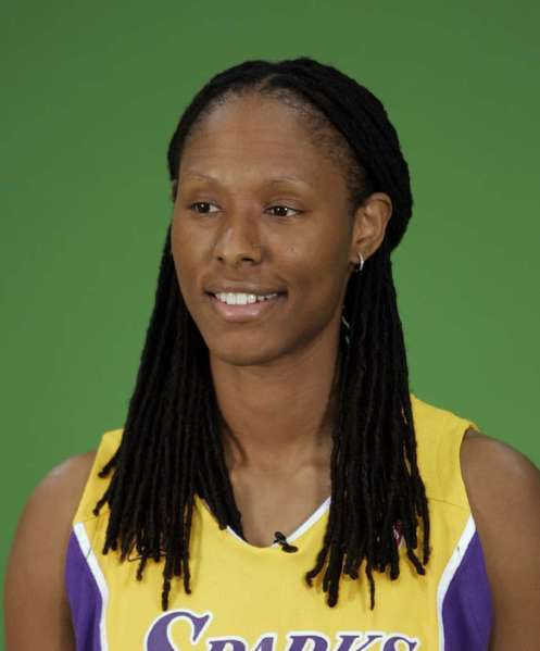 Former Sparks player Chamique Holdsclaw has been indicted on six counts after allegedly assaulting her ex-girlfriend in November.