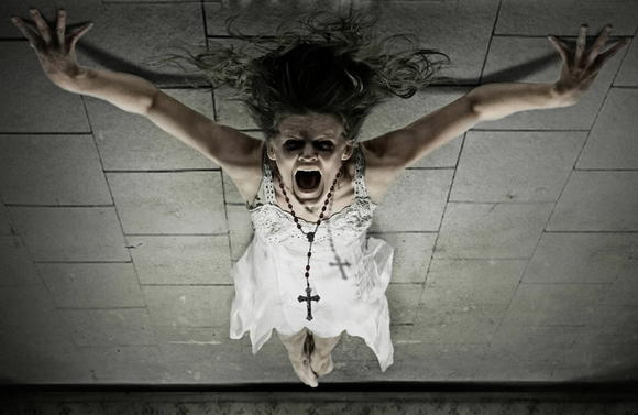 'The Last Exorcism Part II'