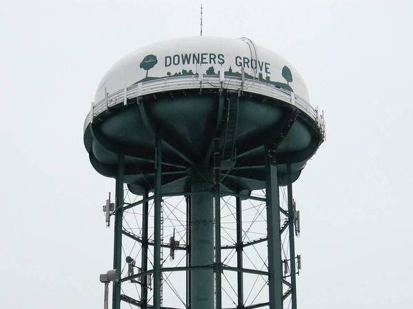 Downers Grove Residents Will Pay Significantly More For Water This Year,  The Result Of The