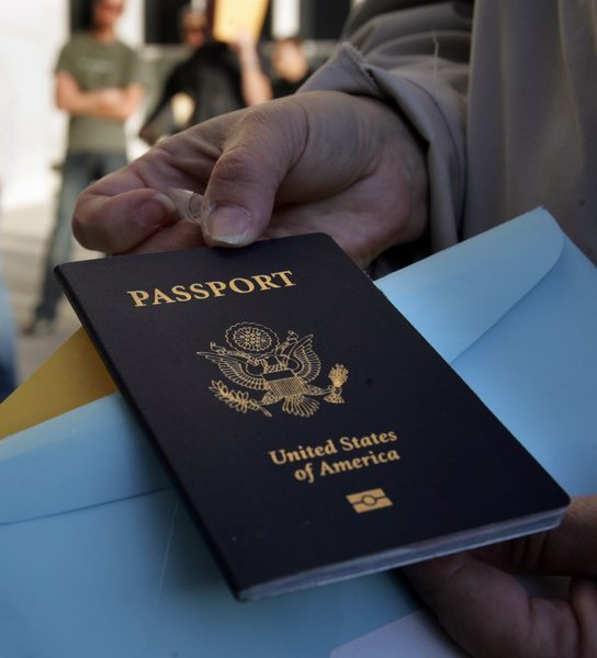 On the Spot: Dealing with a lost passport? What you should know.