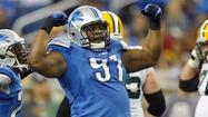 <b>Sammie Lee Hill, DT, Detroit Lions</b>