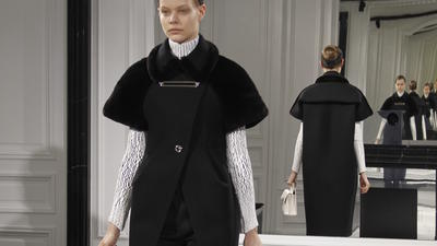 Paris Fashion Week fall 2013: Alexander Wang for Balenciaga review