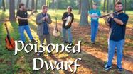 "Williamsburg-based Irish traditional band <a href=""http://www.poisoneddwarf.com/index2.html"" target=""_blank"">Poisoned Dwarf</a> will provide the tunes at Shamrock Party on O'Plaza, a free Newport News St. Patrick's Day event."