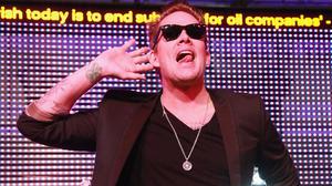 Mark McGrath cruise canceled; singer blames 'recent cruise fiasco'
