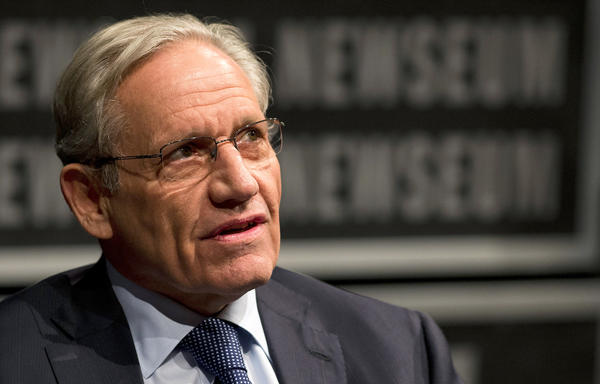 "The White House has denied it had threatened Washington Post reporting legend Bob Woodward for his comments on ""sequestration"" cuts."
