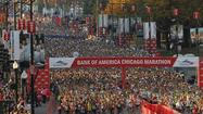 The Bank of America Chicago Marathon will reopen its registration March 5 as a lottery to fill the last 15,000 spots, marathon officials announced Thursday.