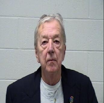 Both Plymouth and Wolcott police charged Derrell Rice, 68, of Grove Street in Torrington with breach of peace Wednesday. Wolcott also charged him with first-degree criminal trespass, according to a police press release.