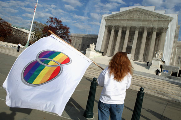 Supreme Court Prop. 8