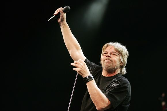 Bob Seger is scheduled to play Scope in Norfolk in April.
