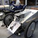 Voisin cars at the Mullin Automotive Museum