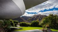 Bob Hope's Lautner house in Palm Springs for sale at $50 million
