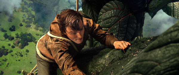 """Jack the Giant Slayer,"" a $200-million-plus production, is set to tank at the box office this weekend"