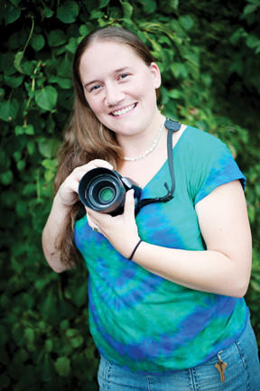"Amanda Hann, a photographer from Fayetteville, Pa., won The Herald-Mail's Oscar contest. She was one of only a few contestants who picked Ang Lee to win Best Director for ""Life of Pi."""