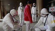 Fukushima nuclear disaster adds only small health risks, WHO says