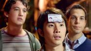 Review: '21 and Over' shuns adult responsibility