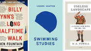 National Book Critics Circle Award winners announced