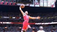 D-Rose Dunk of the Day: Miami nice