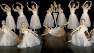 Russian National Ballet Theatre presents 'Romeo and Juliet'