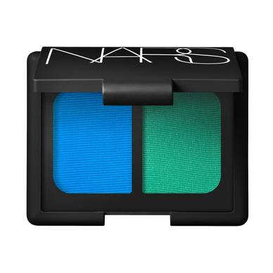 "Nars Eyeshadow Duo in ""Mad Mad World."""