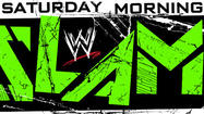 Debuting on August 25, 2012, WWE Saturday Morning Slam has been a staple on the Vortexx on the CW.