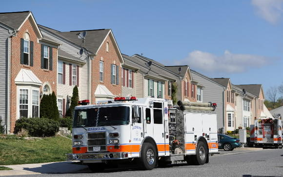 Harford fire line officer standards proposed