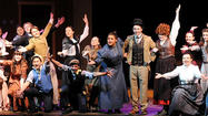 PICTURES: The Mystery of Edwin Drood.
