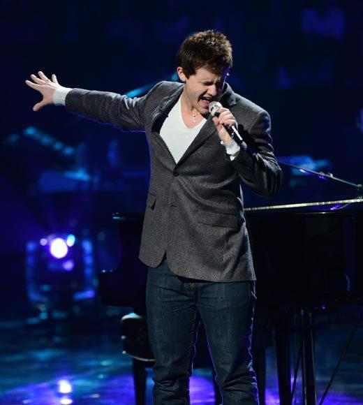 'American Idol' Season 12 best and worst moments: The men of Idol Season 12 are pretty terrible. Is the show trying to ensure a girl wins?