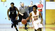 Dulaney vs. Blake boys basketball [Pictures]