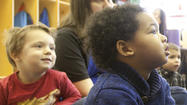 Lansdowne High School's Preschool [Pictures]