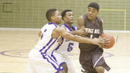 Owings Mills rallies for win over Loch Raven in boys basketball playoff quarterfinal