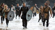 "Some people just won't take ""no"" for an answer. In the case of Ragnar Lothbrok in the new historical drama ""Vikings"" (<em>9 p.m. CT March 3, History; 3 stars out of 4</em>), that's a good thing."